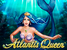 Atlantis Queen - онлайн игра с высоким профитом от казино