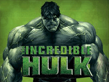 Слот для игры на биткоины – The Incredible Hulk